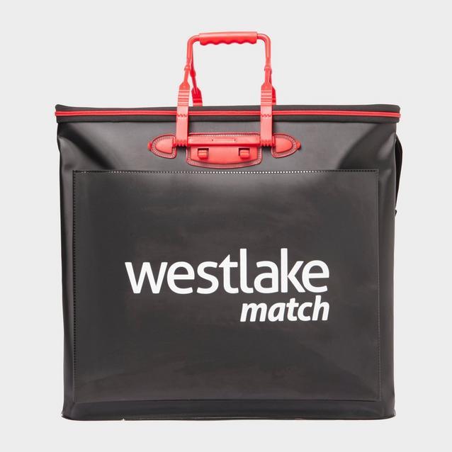 Black Westlake Eva X Lrg Stink Bag Pocket image 1