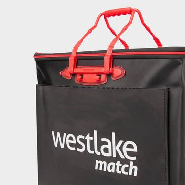Black Westlake EVA Extra-Large Stink Bag Pocket