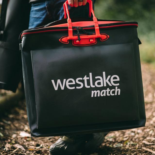 Black Westlake Eva X Lrg Stink Bag Pocket image 2