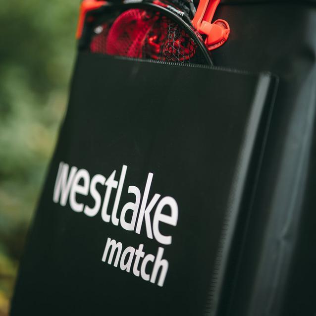 Black Westlake Eva X Lrg Stink Bag Pocket image 3
