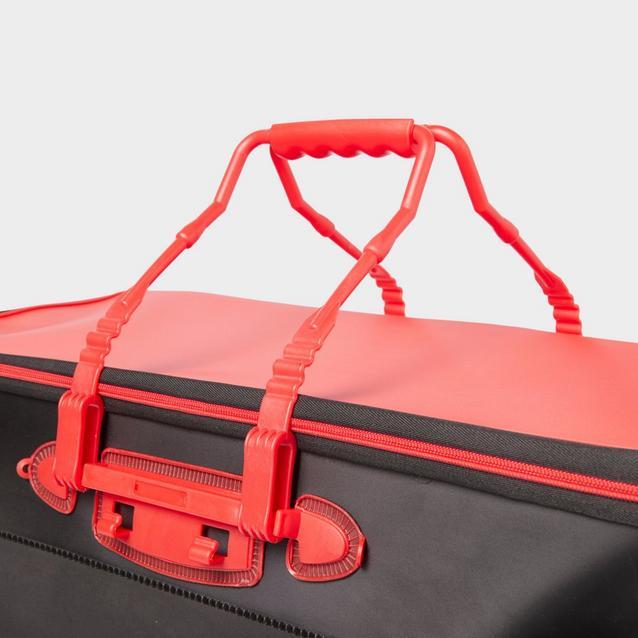 Black Westlake Eva X Lrg Stink Bag Pocket image 4