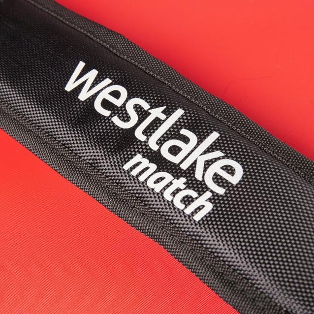 Black Westlake Eva X Lrg Stink Bag Pocket image 5