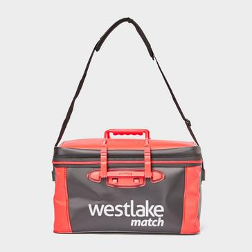 Black Westlake Eva Bait and Tackle Bag