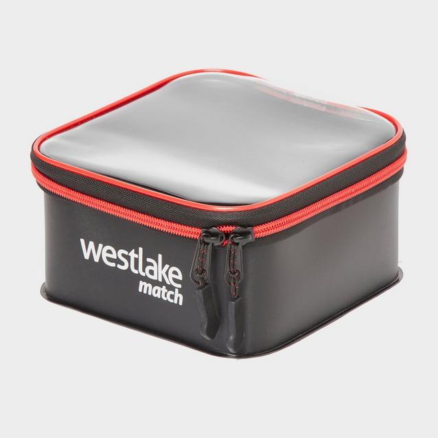 Black Westlake Eva 3Pt Bait Box Set image 1