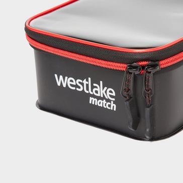 Black Westlake EVA 3 Part Bait Box Set