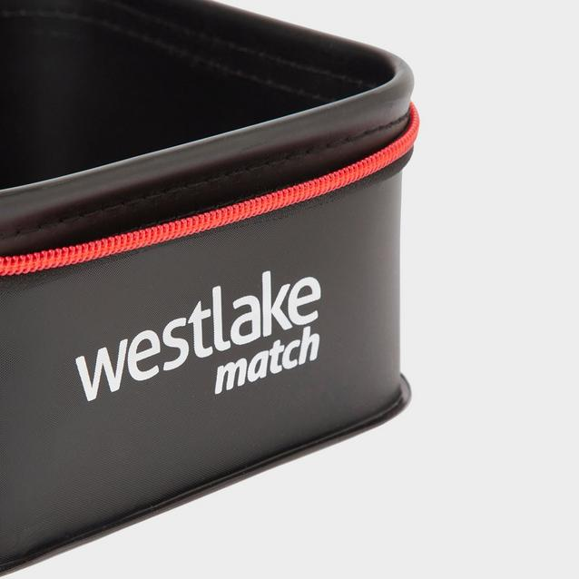 Black Westlake Eva 3Pt Bait Box Set image 3