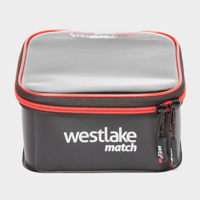 Black Westlake Eva 3Pt Bait Box Set image 5