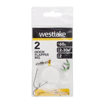 Multi Westlake 2 Hook Flapper 2