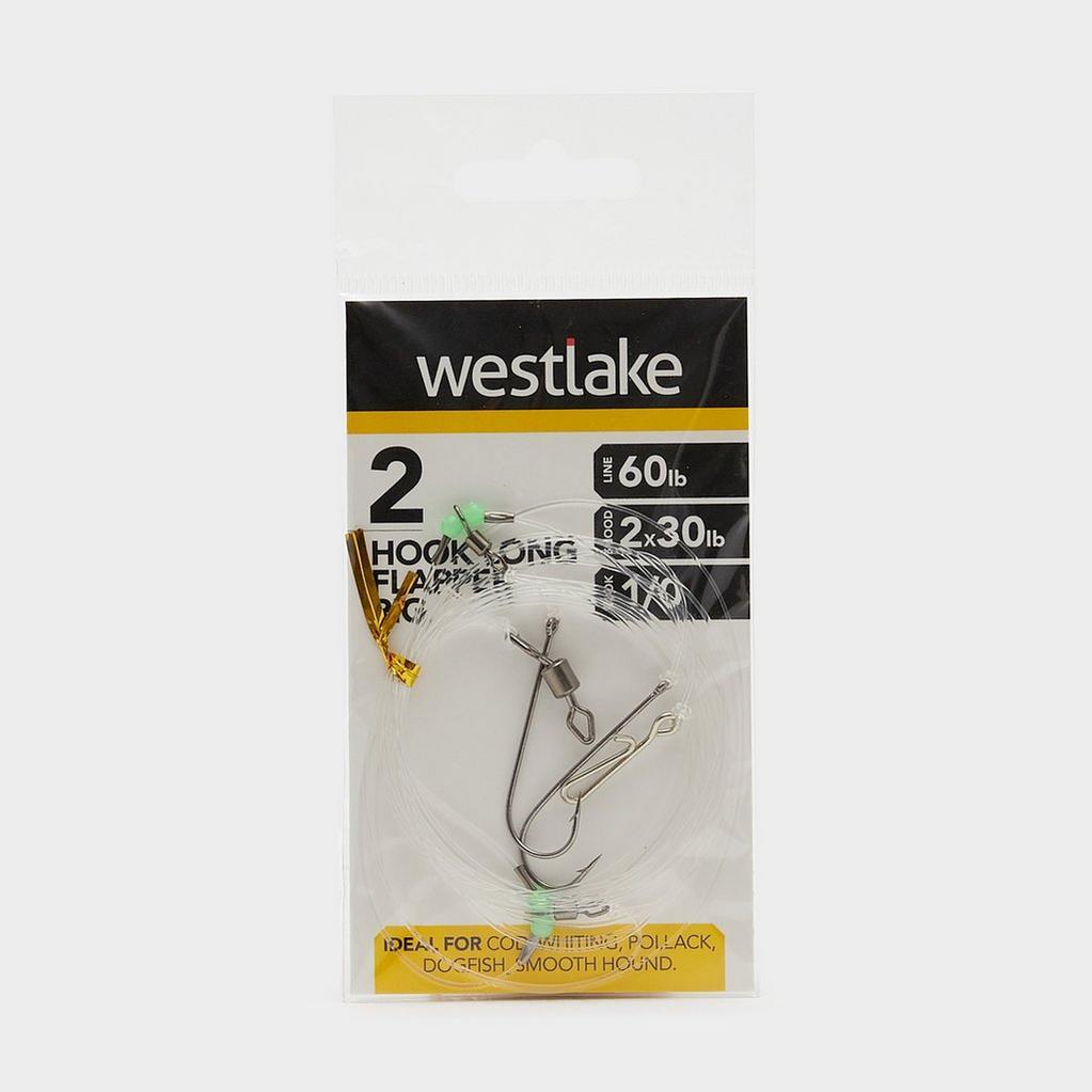 Multi Westlake 2 H Long Flap Rig 1Up 1Down 10 image 1