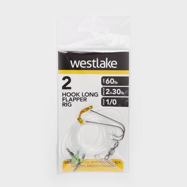Multi Westlake 2 H Long Flap Rig 1Up 1Down 10