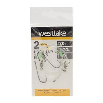 Multi Westlake 2 Hk Loop Rig 1Up 1Down 1/0
