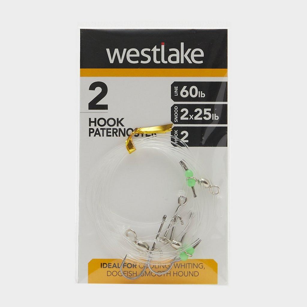 Silver Westlake 2 Hk Patternoster Rig 2Up2 image 1