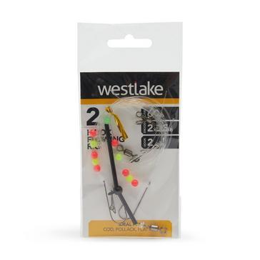 Multi Westlake 2 Hook Flowing Rig 2