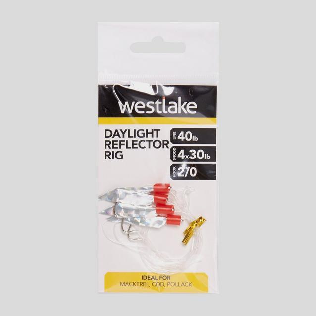Multi Westlake 4 Hook Sea Reflector 20 image 1