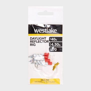 Multi Westlake 4 Hook Sea Reflector 20