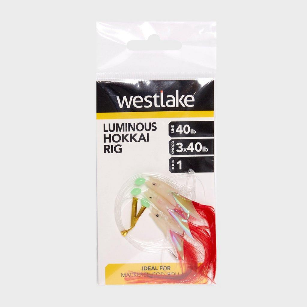 Multi Westlake 3 Hook Luminous Hokkai 1 image 1