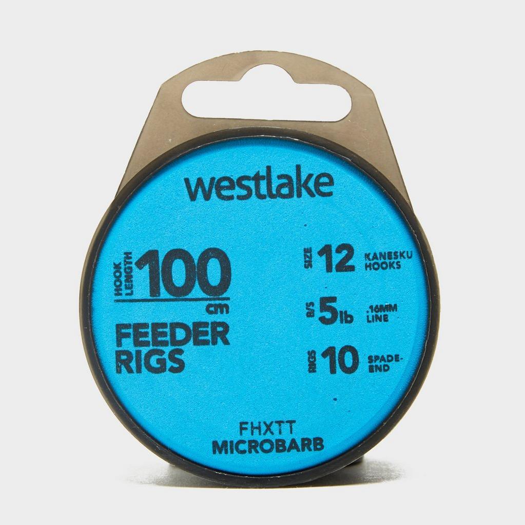 Blue Westlake Fdr Hklengths 39 Plain 12 image 1