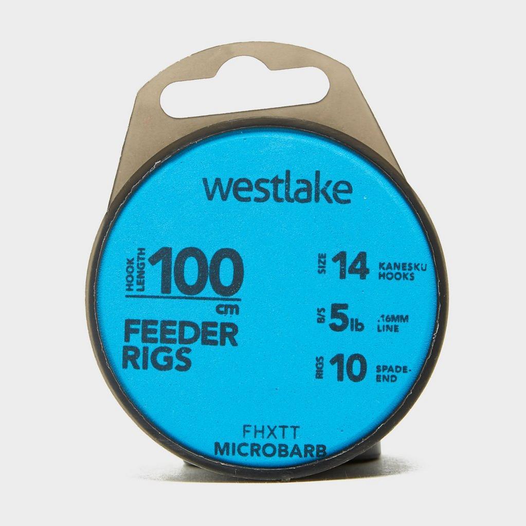 Multi Westlake Feeder Rigs (Size 14) image 1
