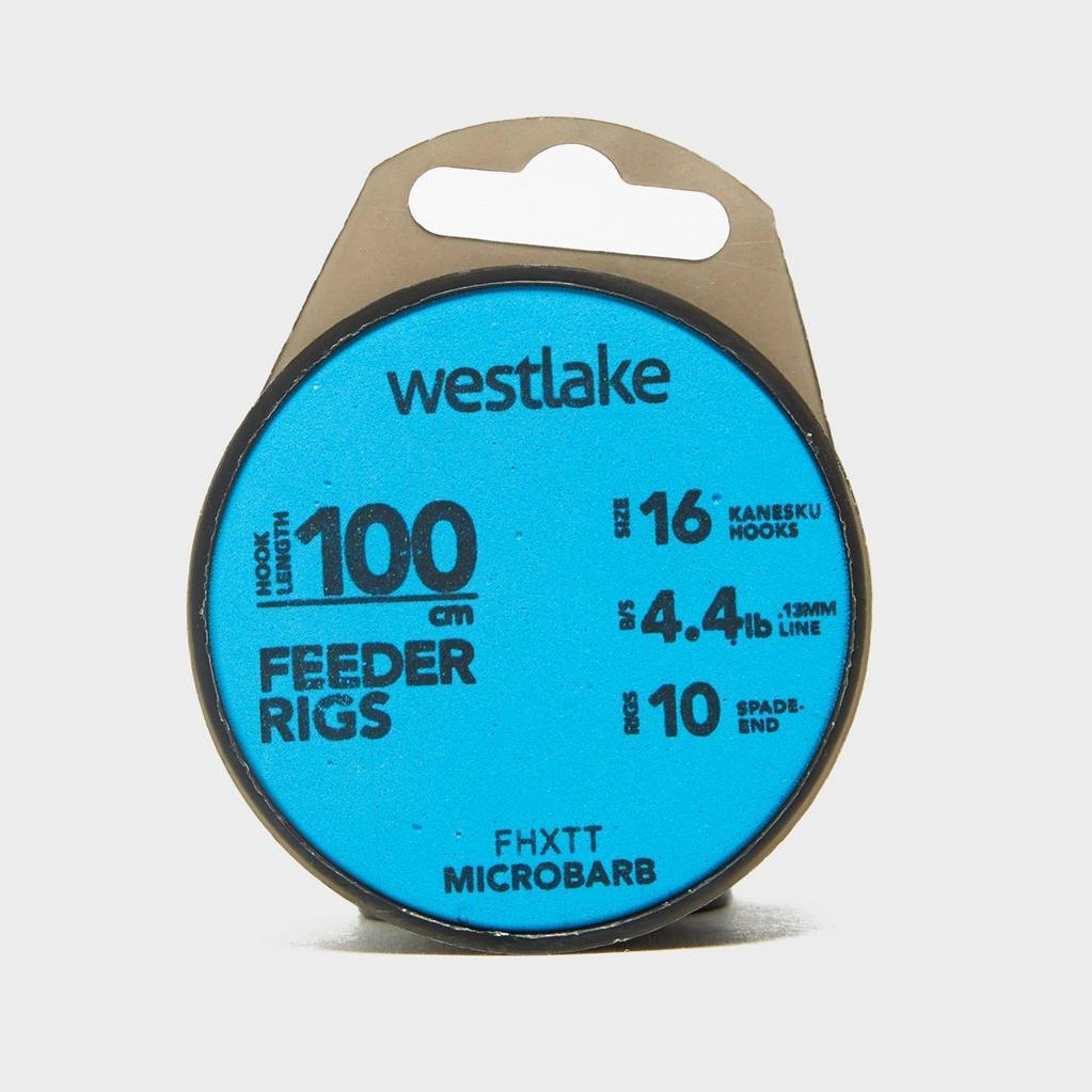 "Multi Westlake Feeder Rigs 39"" Size 16 image 1"