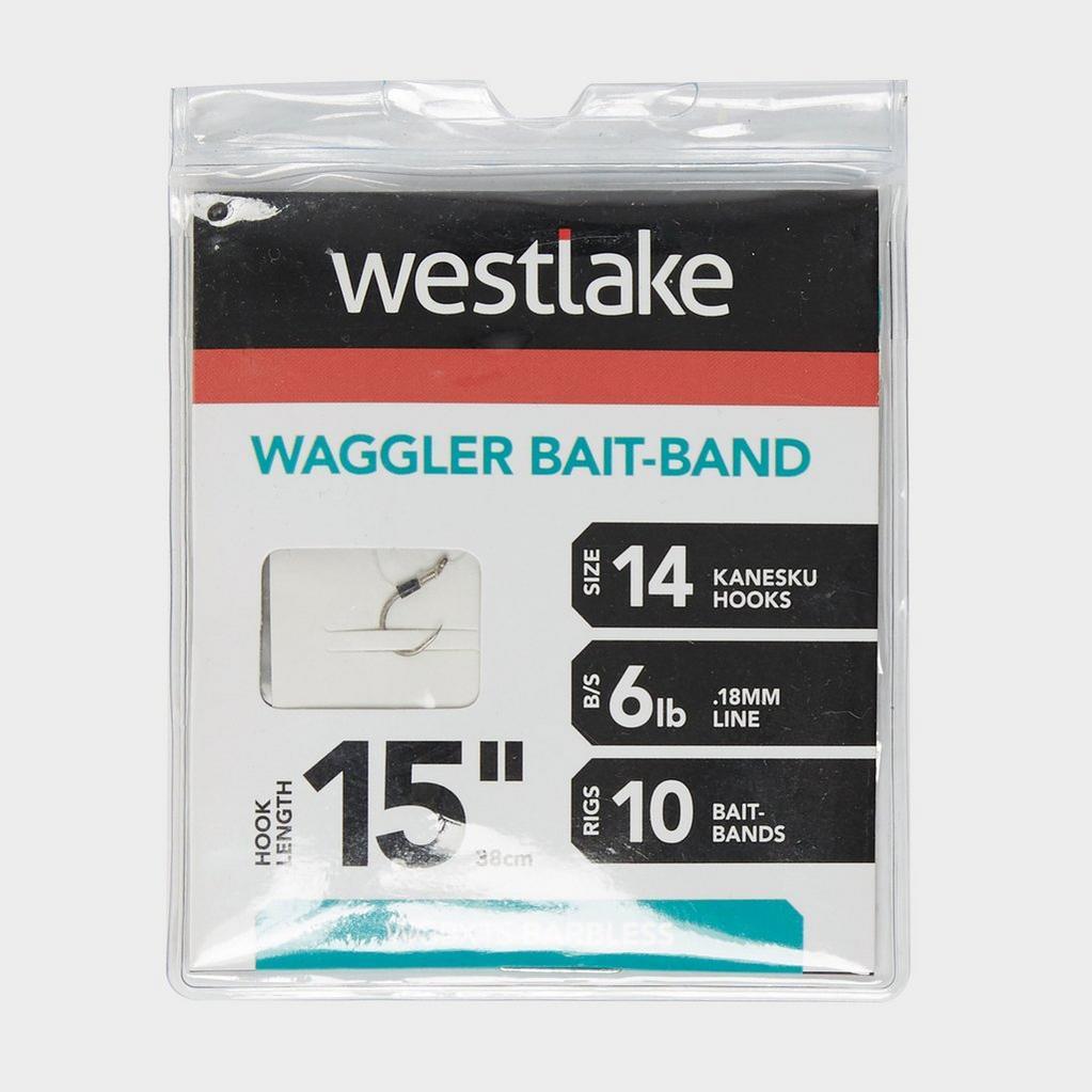 Silver Westlake Wag Fdr 15 Pellet Band 14 image 1