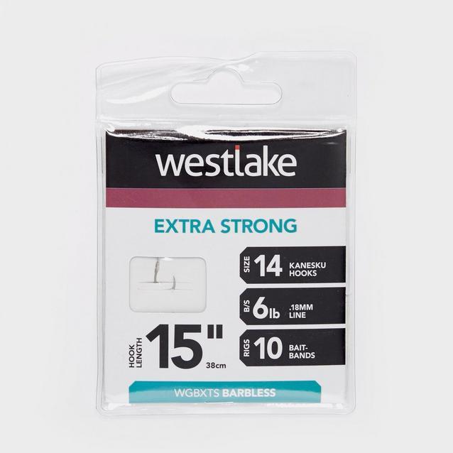 Silver Westlake Wag Fdr Extra 15 Plain 14 image 1