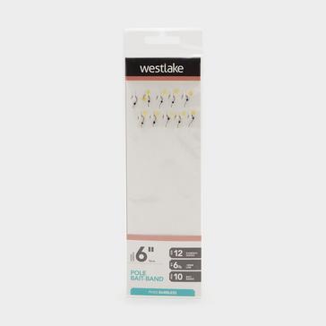 Silver Westlake Pole Rig 6 Pellet Band 12