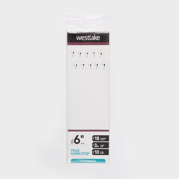 Silver Westlake Pole Rig 6 Bait Stop 18