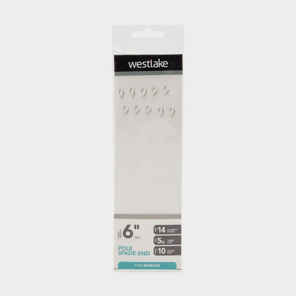 Silver Westlake Pole Rig Extra 6 Plain 14 image 1