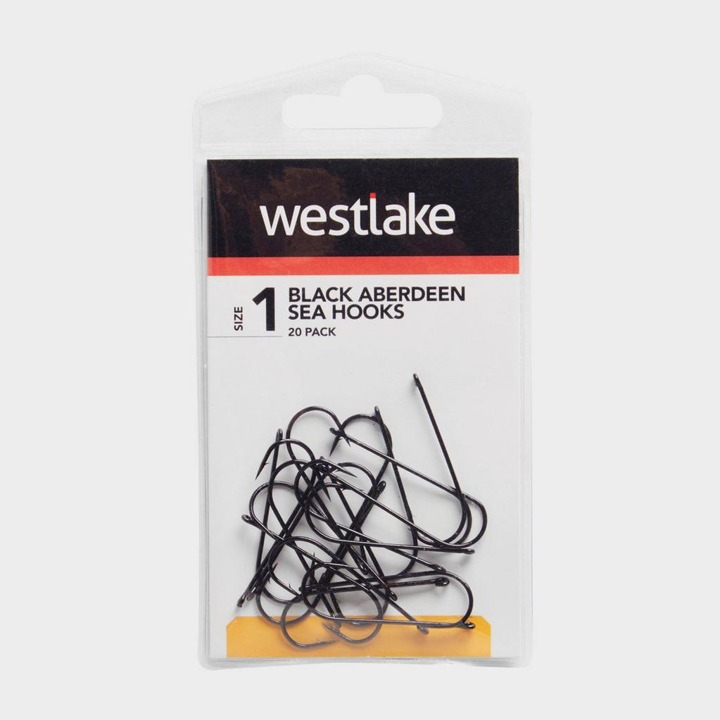 Black Westlake Black Aberdeen 20 Pack Size 1 image 1