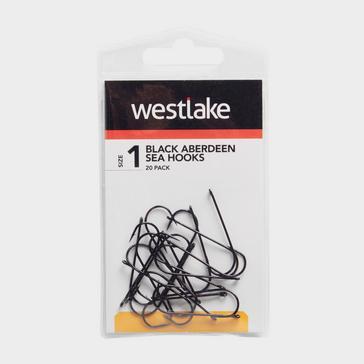 Black Westlake Black Aberdeen 20 Pack Size 1