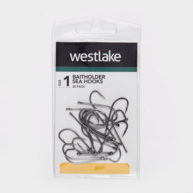 Black Westlake 20Pk Baitholder Bronze 1 image 1