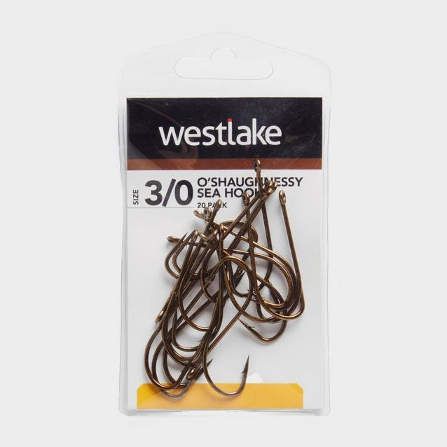 NO COLOUR Westlake 20Pk O'Shaughnessy�3/0 image 1