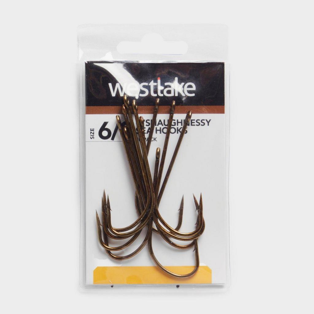 Black Westlake 10Pk O'Shaughnessy�5/0 image 1
