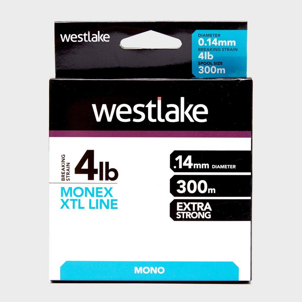 Multi Westlake Mono 4Lb 300M 16Mm Clear image 1