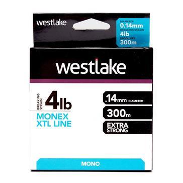 Multi Westlake Mono 4Lb 300M 16Mm Clear