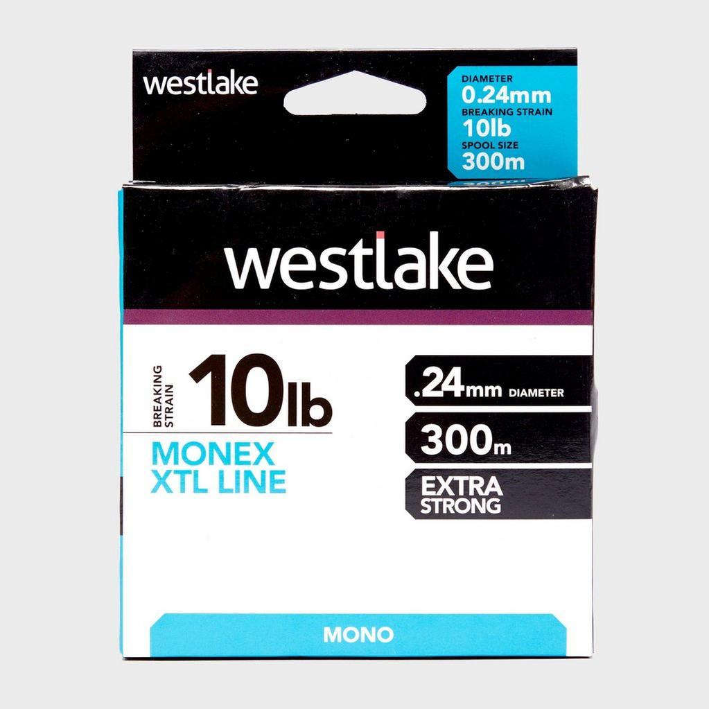 Multi Westlake Mono 10Lb 300M 28Mm Clear image 1