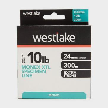 Brown Westlake Monex XTL Specimen Line (10lb)