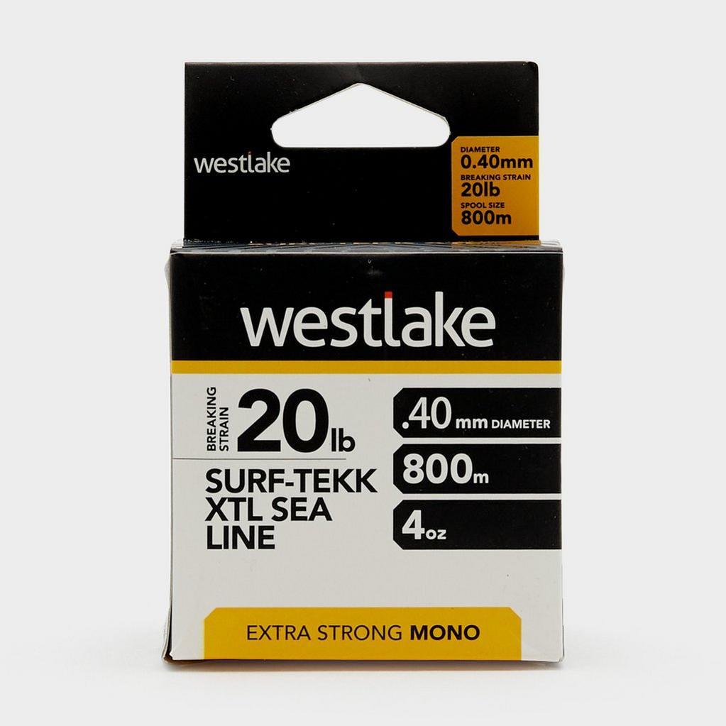 Multi Westlake Surf-Tekk XTL Sea Line 20lb 4oz image 1