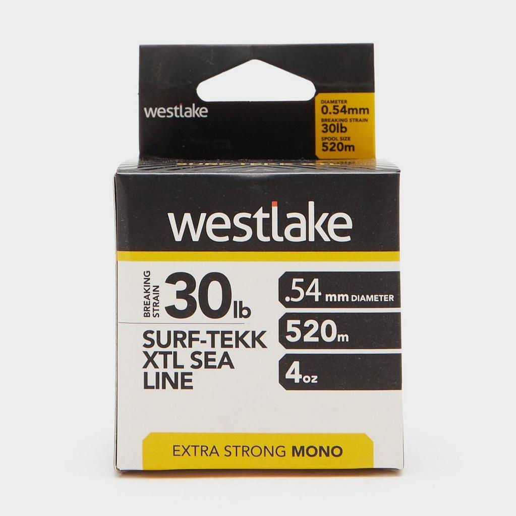 Multi Westlake Surf-Tekk XTL Sea Line 30lb 4oz image 1