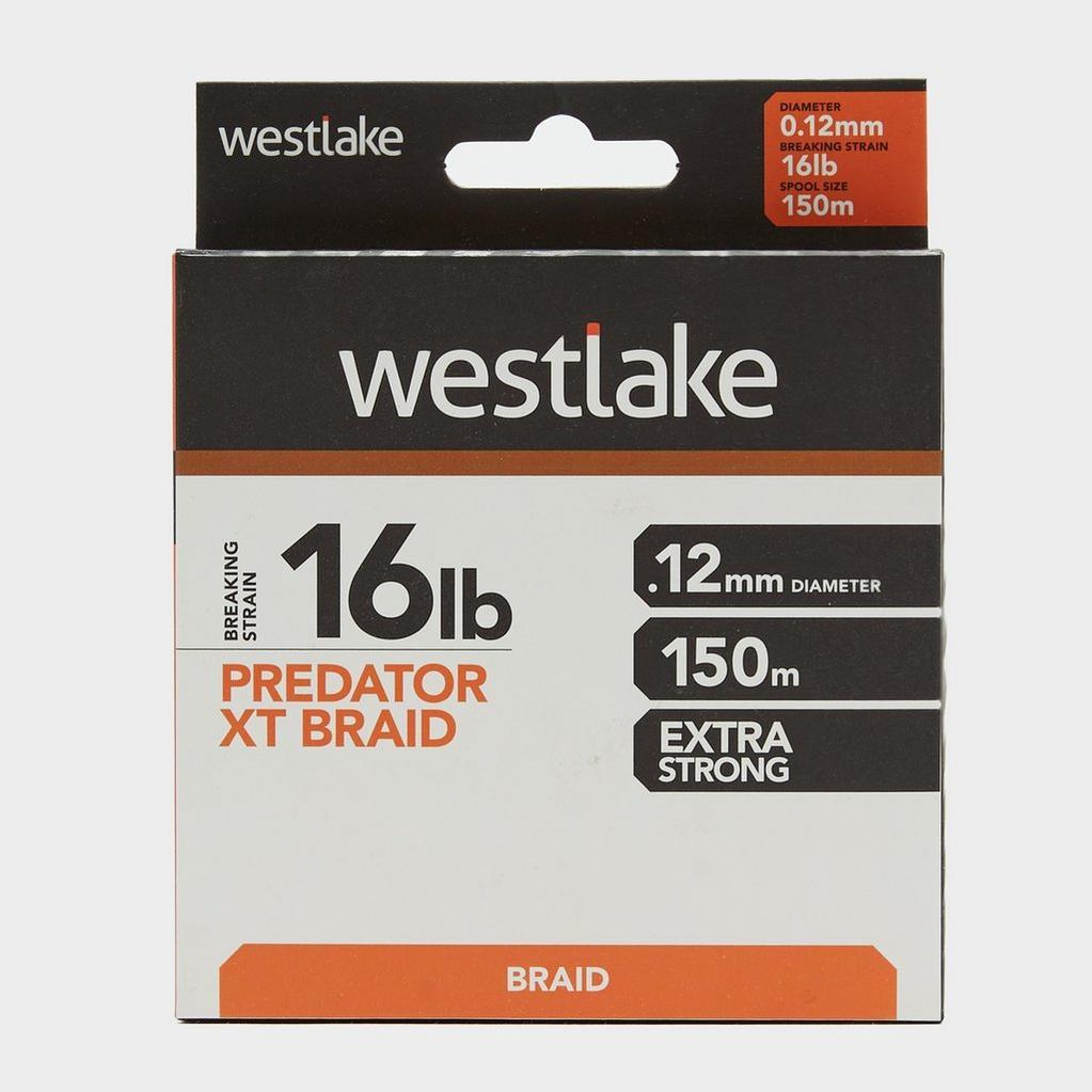 Multi Westlake Lure Brd 16Lb 150M 12.8Mm Ylw image 1