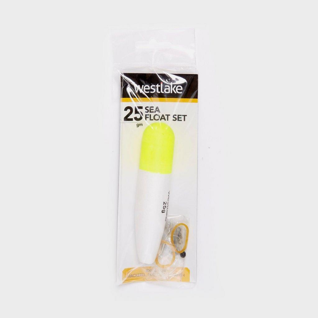 Yellow Westlake Eco Sea Float Kit 25G Ylw image 1