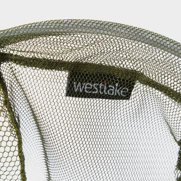 Green Westlake Scoop Net Mag Clip