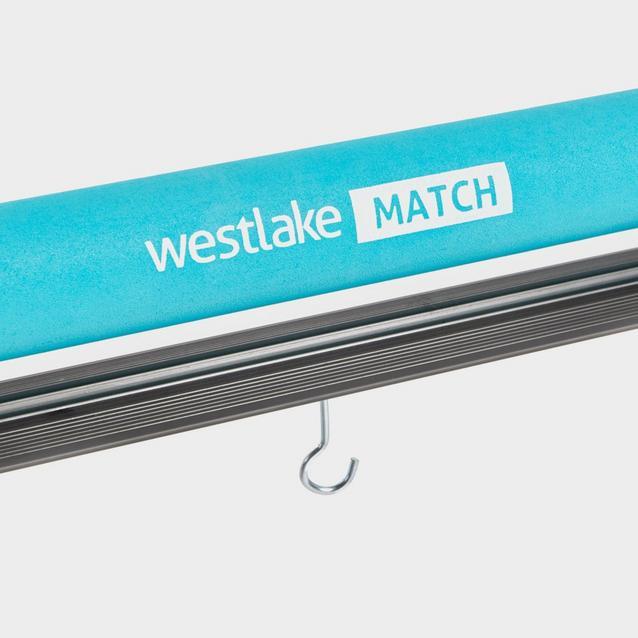 Black Westlake Flatbed Roller 55Cm image 3