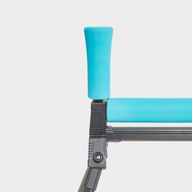 Black Westlake Flatbed Roller 55Cm image 4