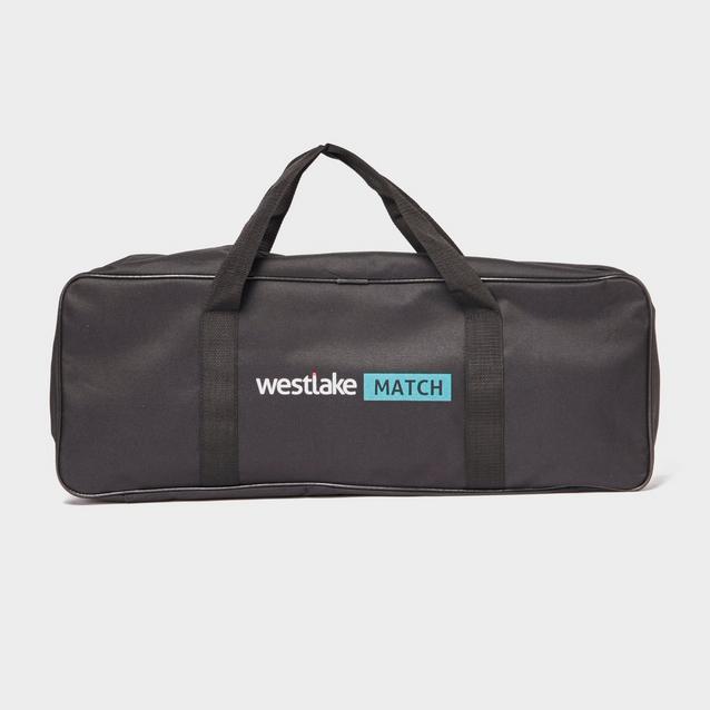 Black Westlake Flatbed Roller 55Cm image 6