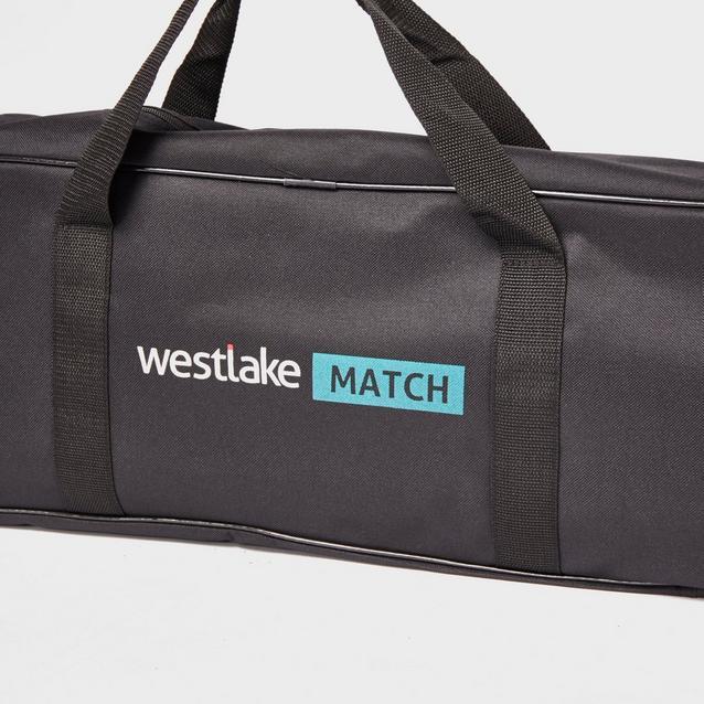 Black Westlake Flatbed Roller 55Cm image 7