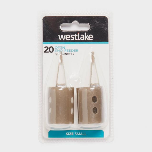 Grey Westlake 20G Dw Open Ended Fdr 2 Pk image 1