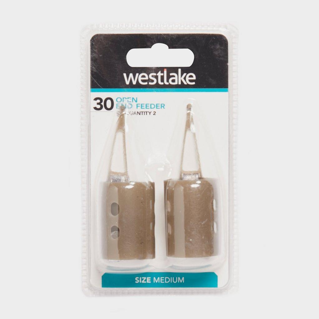 Grey Westlake 30G Dw Open Ended Fdr 2 Pk image 1