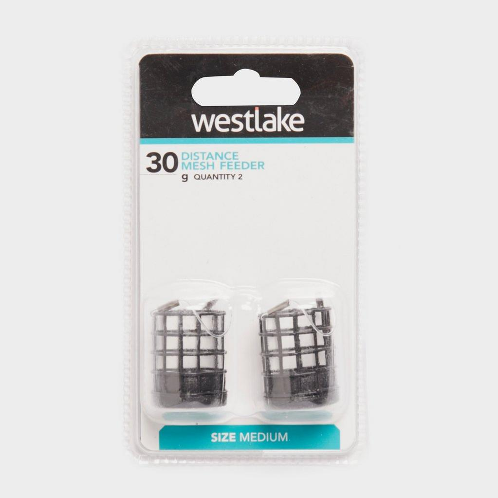 Black Westlake 30Gm Wf Distance Fdr 2 Pk image 1