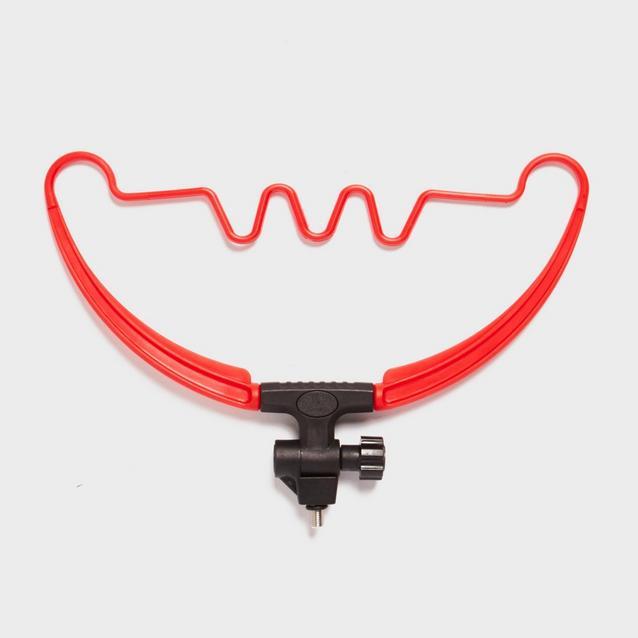 Red Westlake 35 Cm Adjustable Rod Rest image 1
